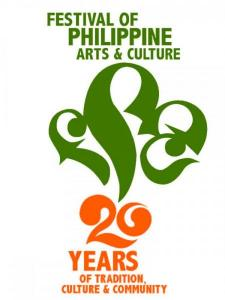 20th Festival Of Philippine Arts And Culture